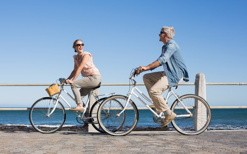 Summer Travel Tips for Retirees