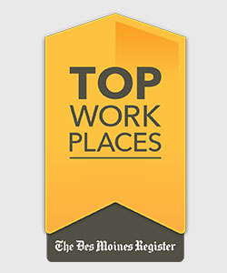 American Equity Voted a Top Iowa Workplace