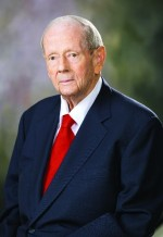 American Equity Founder, David J. Noble